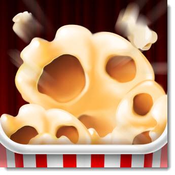 iOS Games - Popcorn