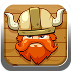 Train Your Viking Knights icon