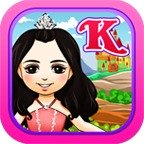 Brave Princess Kelzey iphone, ipad, ipod game