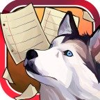 Dog Ate My Homework iOS game