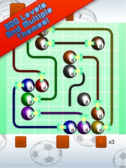 Flow Connect Challenge Android Game