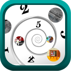 A Scratch In Time - Incredible Time Travel Matching Game