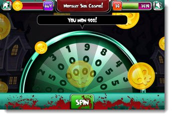 Casino Games for iOS