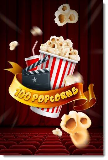 Best iPhone Games - Popcorn