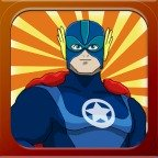 Super Hero Maker - Crazy Dress Up Mania icon