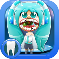 vocaloid dentist