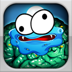 zombie virus blast iPod, iPhone, iPad game