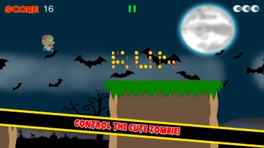 Zombie Escape The Human Invasion iPhone Game